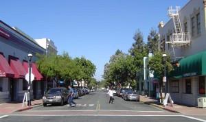 townstreet